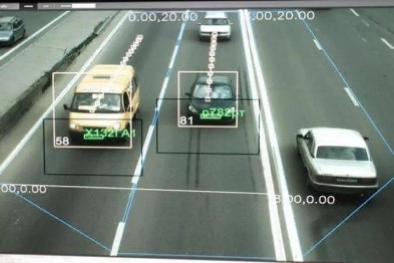 Как избежать штрафов с камер ГИБДД