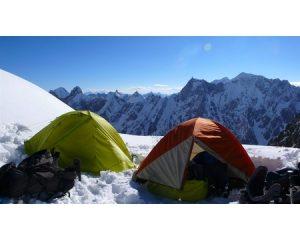 палатки Высокогорные