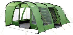 Палатки Равнинные