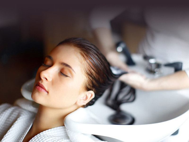 Народные средства по уходу за волосами