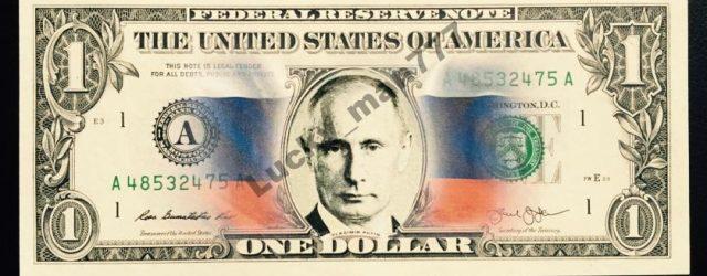 история курса доллара