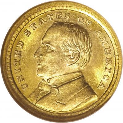 1 доллар (dollar) 1903 года