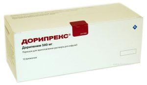 Современные антибактериальные препараты 39