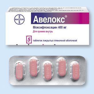 Современные антибактериальные препараты 31