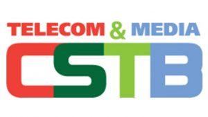 CSTB. Telecom & Media - 2019
