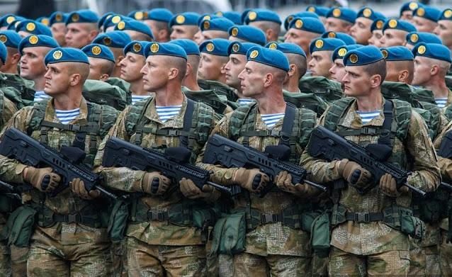 до каких лет служат в армии