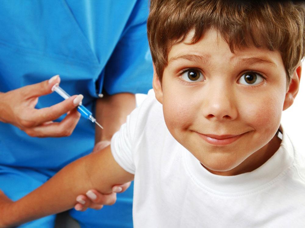 Когда делать прививки от гриппа ?