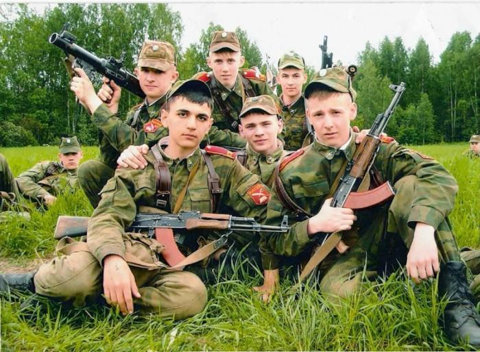 Срок службы в армии России. Будет ли увеличен срок службы?