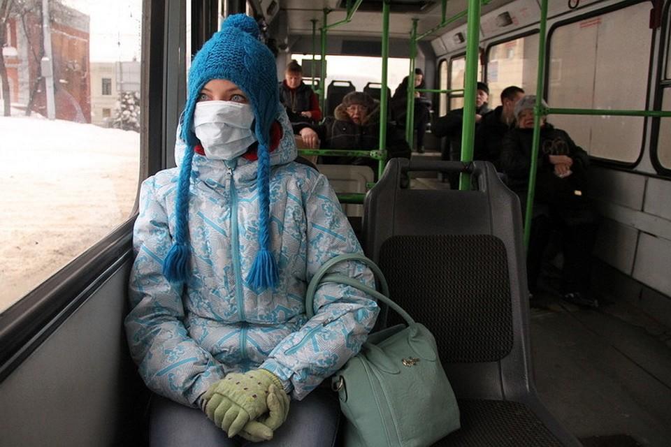 Когда прививаться от гриппа