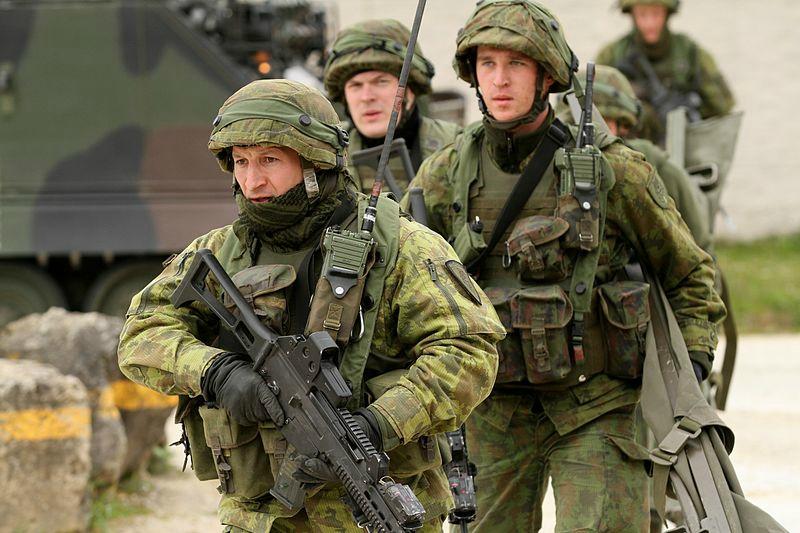 срок службы в армии в россии