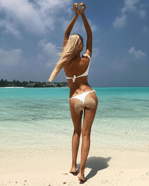 Полина Попова мисс вселенная
