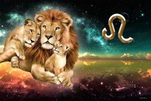 Гороскоп для Льва на сентябрь 2018 г
