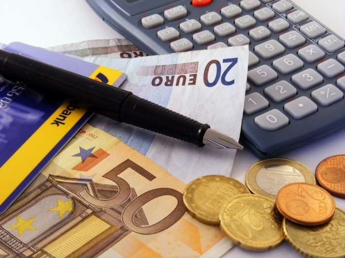 Средняя зарплата в Европе за 2019 год
