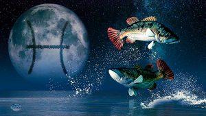 Гороскоп для Рыб на сентябрь 2018 г.