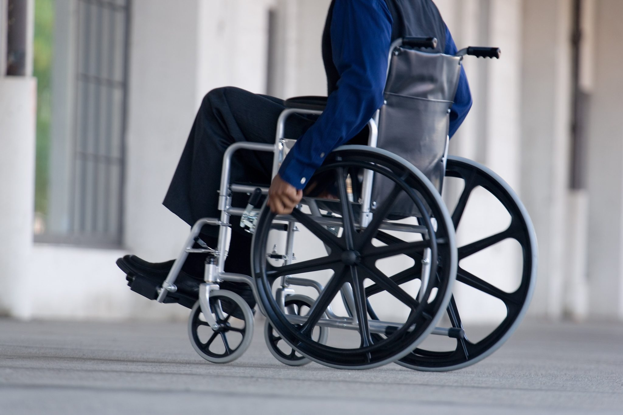 Инвалидность перечень заболеваний