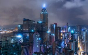 Города миллионники