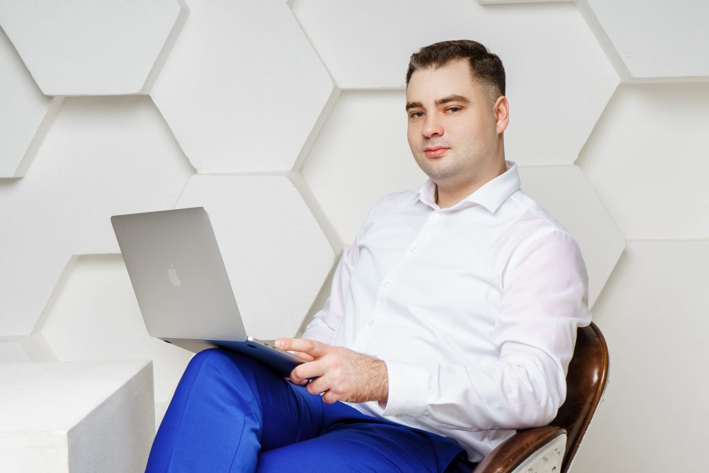 Цыпленков Александр Сергеевич
