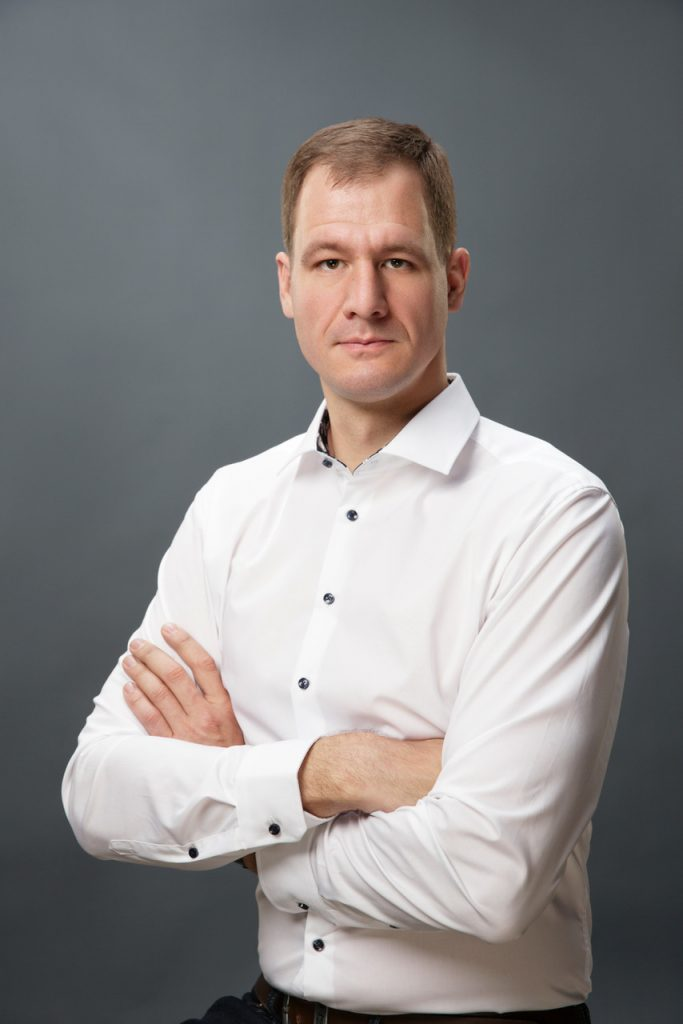 Фокин Олег Владимирович