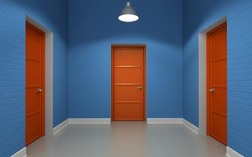 Загадка про три двери. А ты знаешь ответ?!
